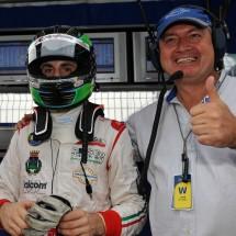 Lorenzo Camplese & Antonio Ferrari