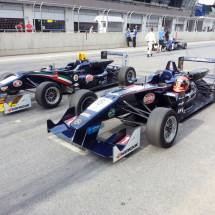 FIA Formula 3 European Championship Test Red Bull Ring