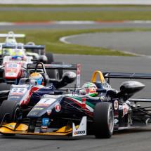 FIA Formula 3 European Championship, round 1, race 1, Silverstone (GBR)
