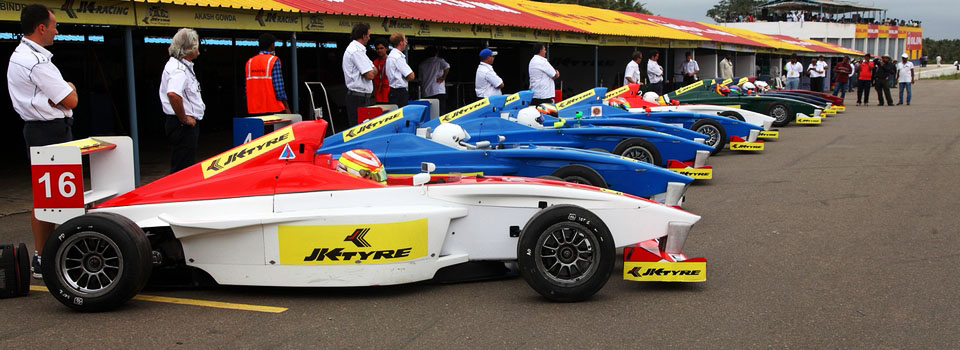 Formula-JK-Asia-Series
