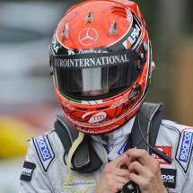 Michele Beretta - Spa Francorchamps
