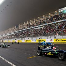 17th JK Tyre Racing Championship - Eurointernational (10)