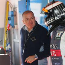 Antonio Ferrari & Giorgio Mondini (Eurointernational)